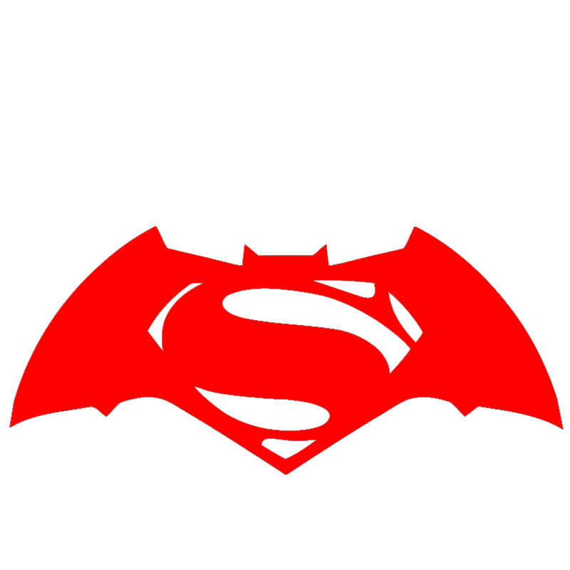 800x800 Superman Logo Clipart Batman Vs Superman
