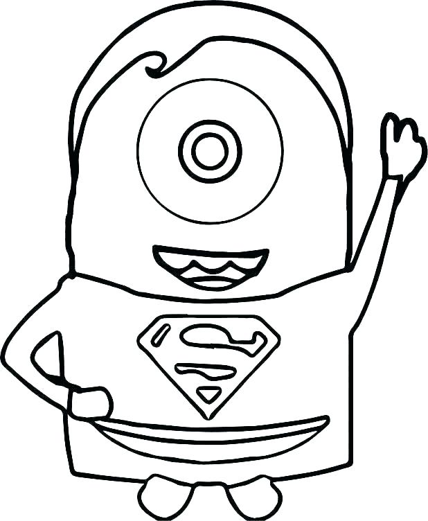 618x752 Logo Coloring Pages