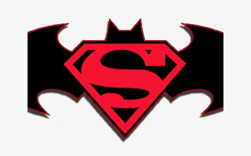 820x511 Batman Vs Superman Logo Png