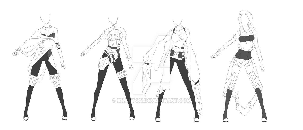 Battle Poses Drawing | Free download best Battle Poses