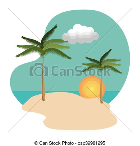 450x470 Beach Natural Landscape Beach Landscape Sea Sun And Sand