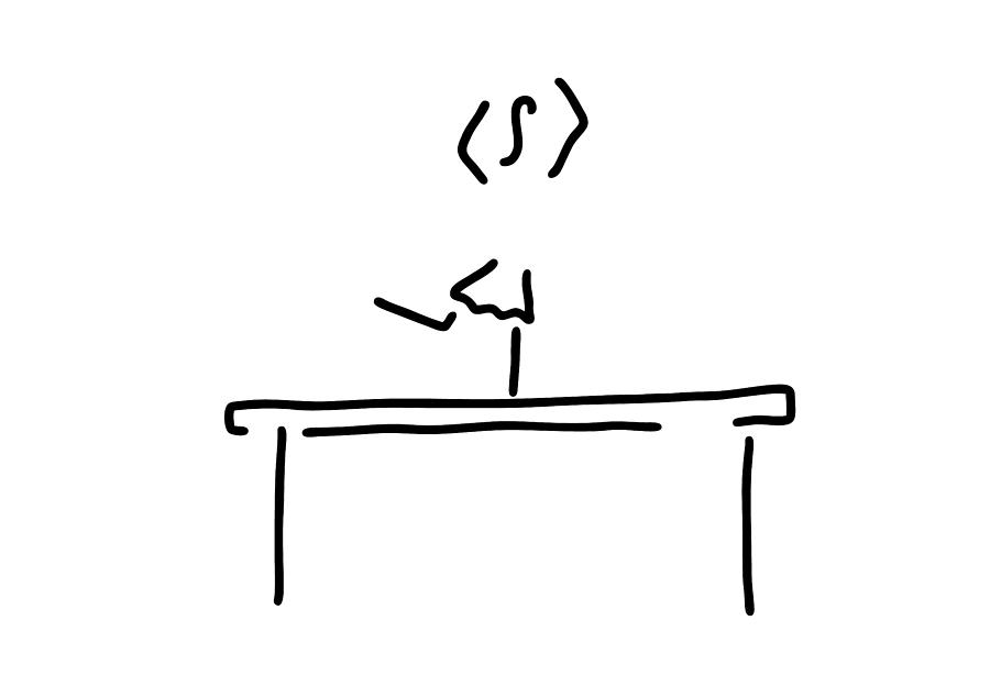 900x635 Gym Balance Beam Drawing