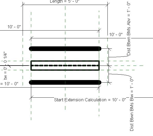 588x525 adding a beam to a beam family augi