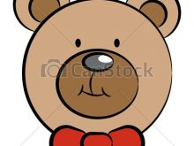 220x165 bear face clipart teddy bear face an image of a teddy bear face