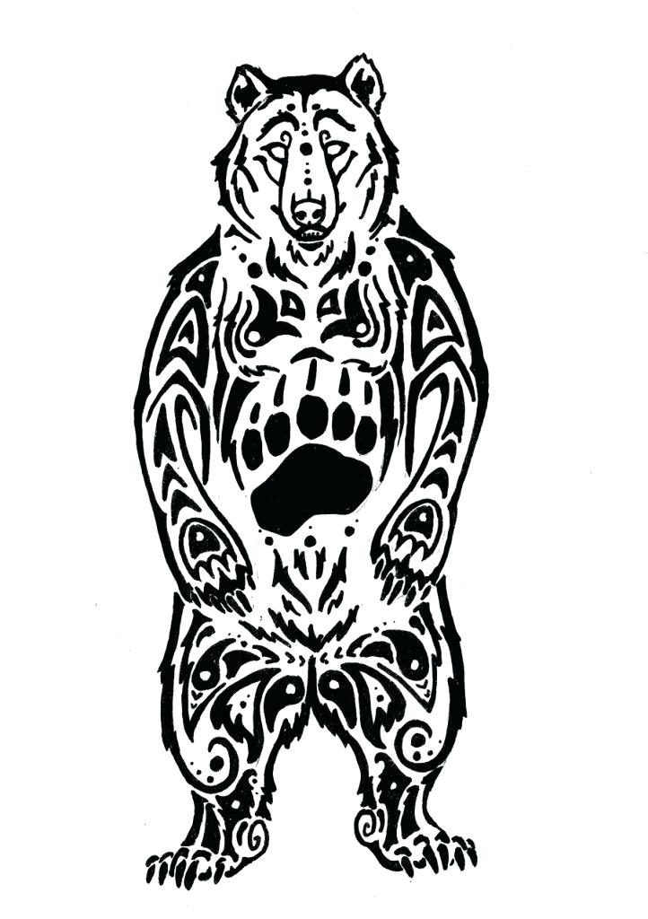 722x1024 panda bear paw print grizzly paw print clip art grizzly bear paw