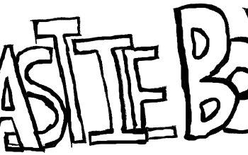 Beastie Boys Drawing