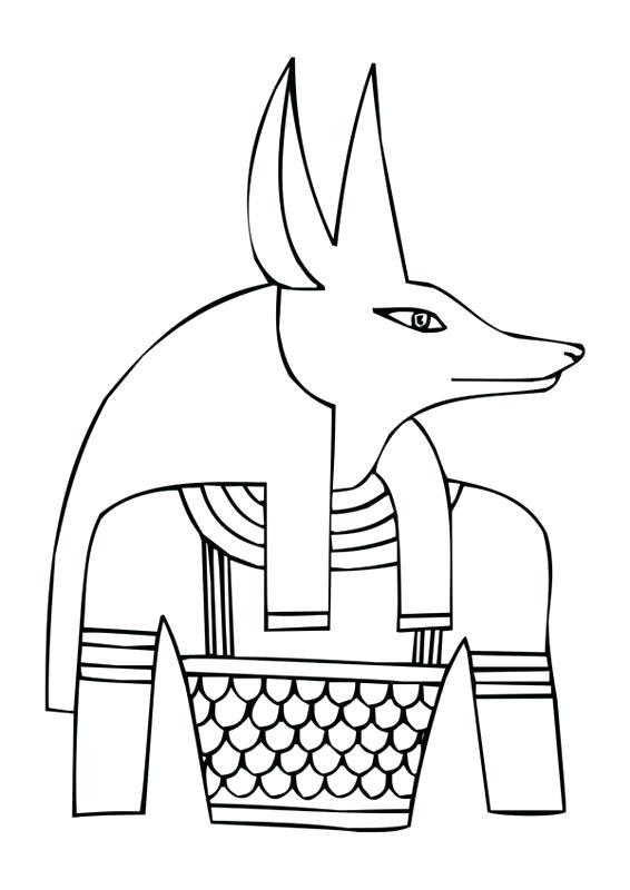 566x800 printable egyptian headdress bed drawing ancient headdress vintage