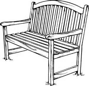 300x289 How To Draw A Bench