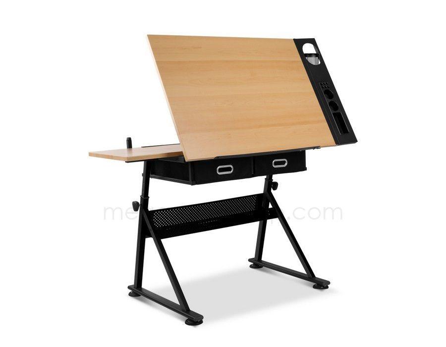 900x700 Office Desk Table Tilting Drawing Drafting Table + Mega Saver Shop