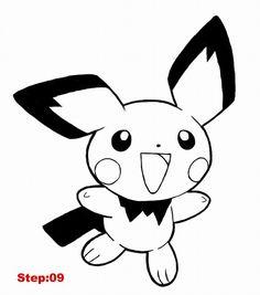 Best Pokemon Drawing