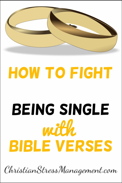 427x640 Christian Stress Management How To Fight Being Single With Bible