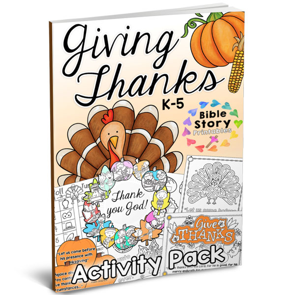 600x600 Thanksgiving Bible Printables Crafts