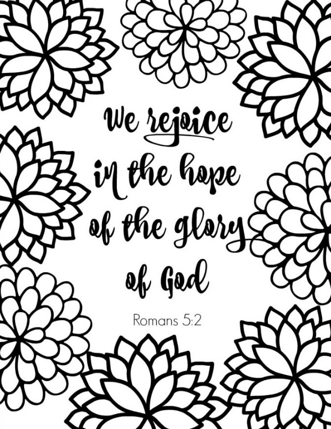 672x870 Collection Bible Verse Coloring Pages Kjv Pictures