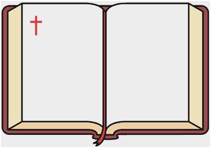 432x304 Bible Clipart Free Admirable Biblical Drawings Images Free Scarf