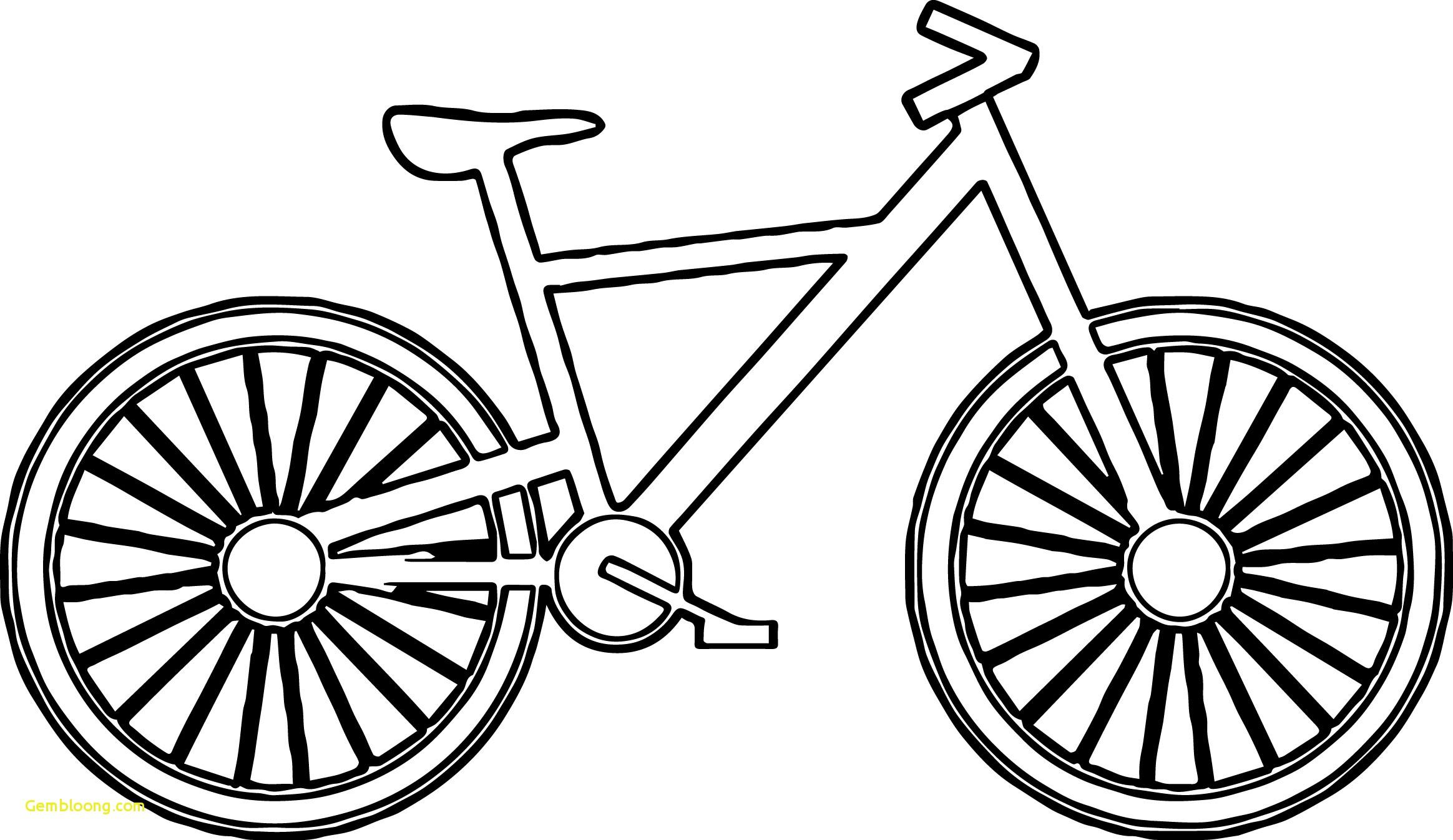 2328x1346 Drawn Bicycle Line