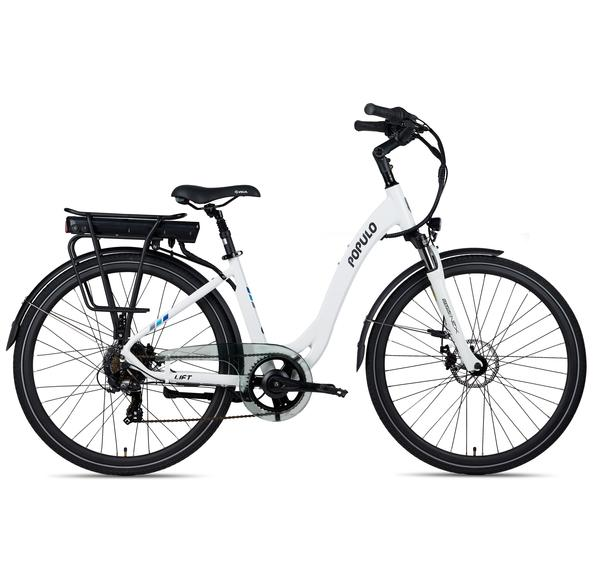 600x570 Populo Lift Electric Bicycle