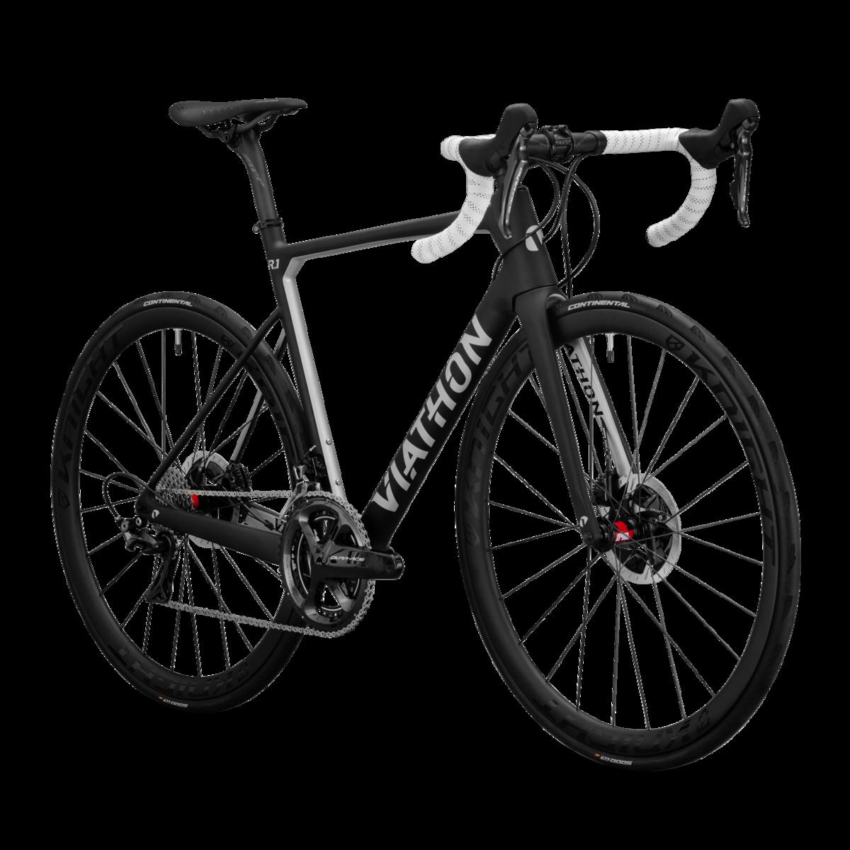 1200x1200 Viathon Bicycles Road Bike Shimano Dura Ace Equipped