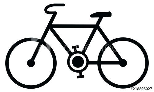 500x300 Simple Bike