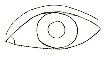 350x192 How To Draw Big Eyes