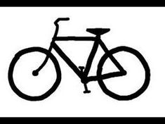 235x176 Delightful Bicycle Drawing Images How To Draw, Learn Drawing