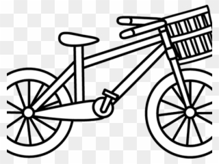 320x240 Graphic Of A Person Riding A Bike