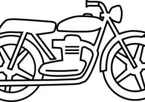 300x210 Motorcycle Drawing Easy How To Draw A Chopper Bike In Steps