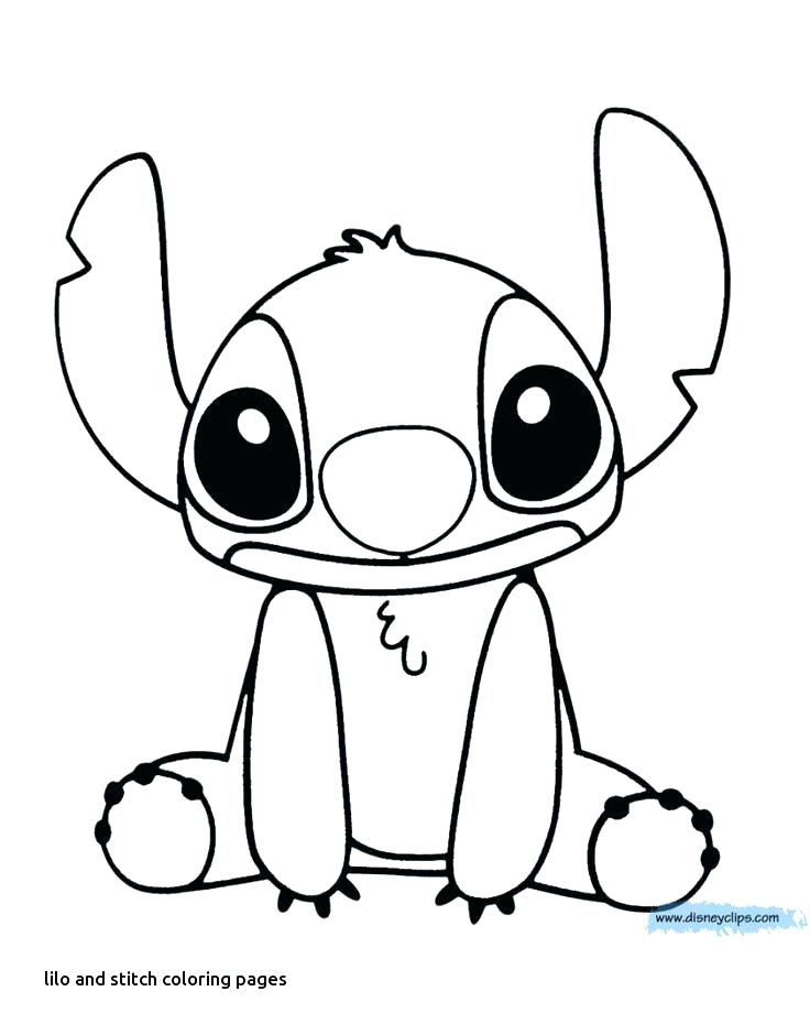 736x940 Coloring Pages Stitch Coloring Pages Cute Lilo And Best Of Bike