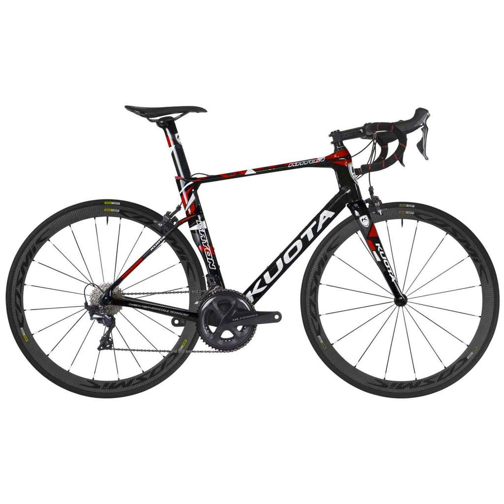 1024x1024 Kuota Kryon Race Evo Bike Kidssmall Adult Carbon Road
