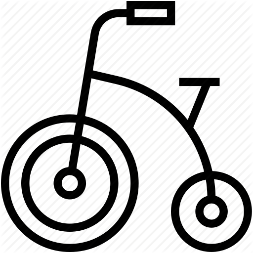 512x512 Baby Cycle, Bike, Cycle, Kid Bicycle, Kids Bike Icon