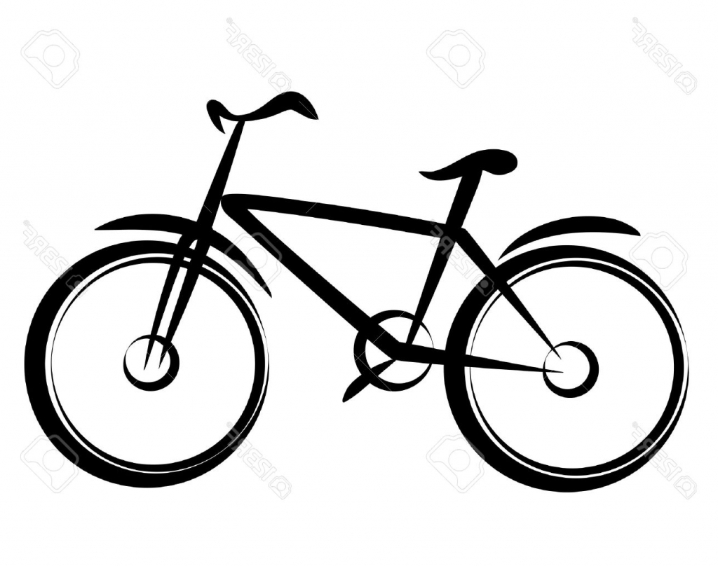 1024x808 Drawing Simple Girl Sketches A Bike In Autocad House Bmx Iydunetwork