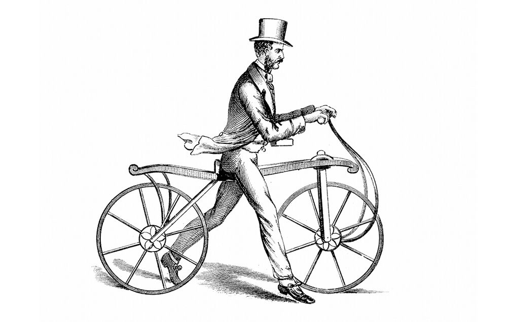 1000x636 Most Important Bicycles Of All Time Bicycling