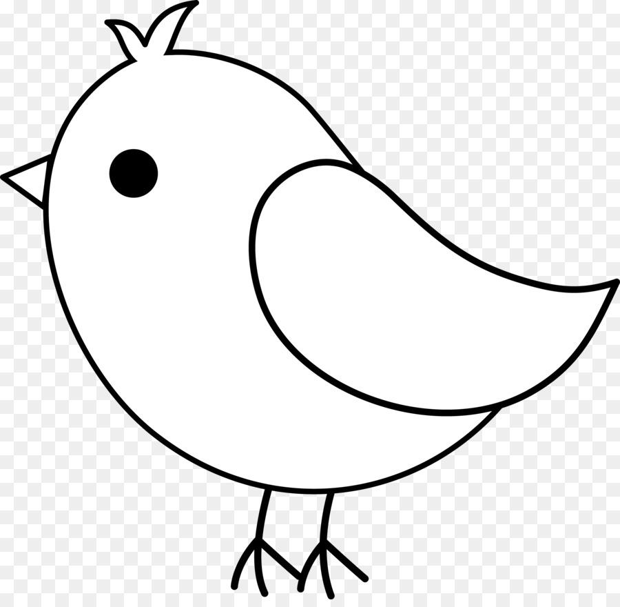 900x880 Bird, Drawing, Cartoon, Transparent Png Image Clipart Free Download