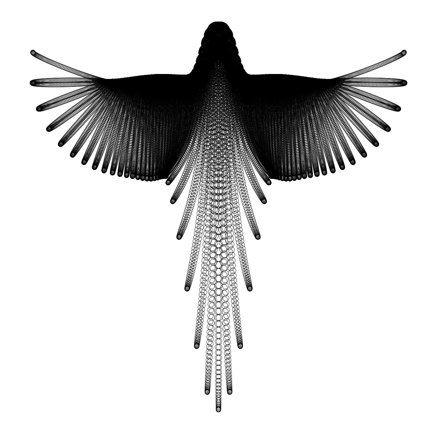 1500x1500 bird in flight drawing bird in flight drawing drawing of a bird