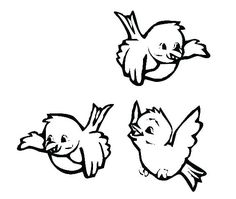 236x199 Best Coloring Pages Bird Nest Images