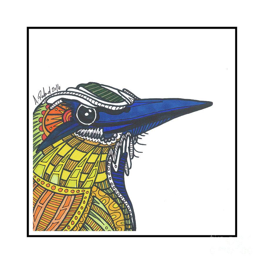 900x900 Bird Of Paradise