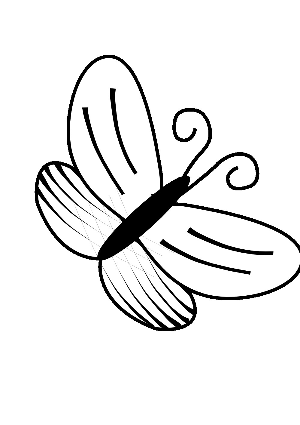 999x1413 Daisy Clipart Black And White New Hawaiian Flower Coloring Pages