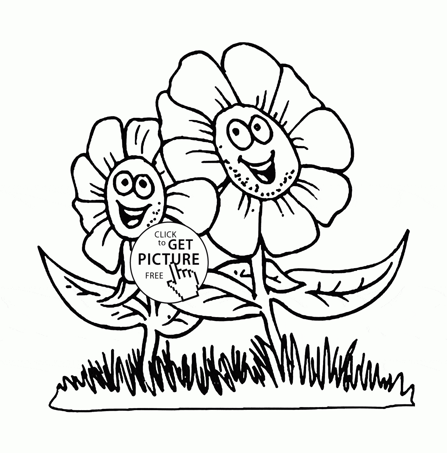 1461x1480 Flower Drawings Black And White For Tattoos Tumblr Cartoon Step