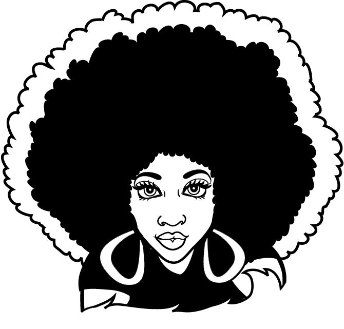 670x641 afro hair quotes quotesgram natural hair in natural hair