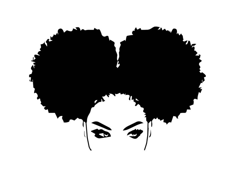 794x597 Afro Woman Princess Queen Afro Hair Beautiful African Etsy
