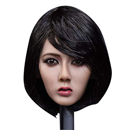 425x425 Phicen Custom Asin Head Sculpt Tbleague Female