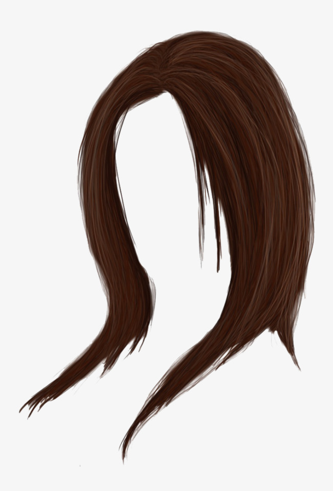 650x959 Black Hair, Hair, Long Hair, Girls Hair Png Image And Clipart