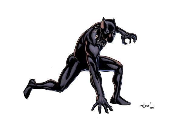 600x395 The Marvel Rundown Is Ta Nehisi Coates' Black Panther Too Opaque