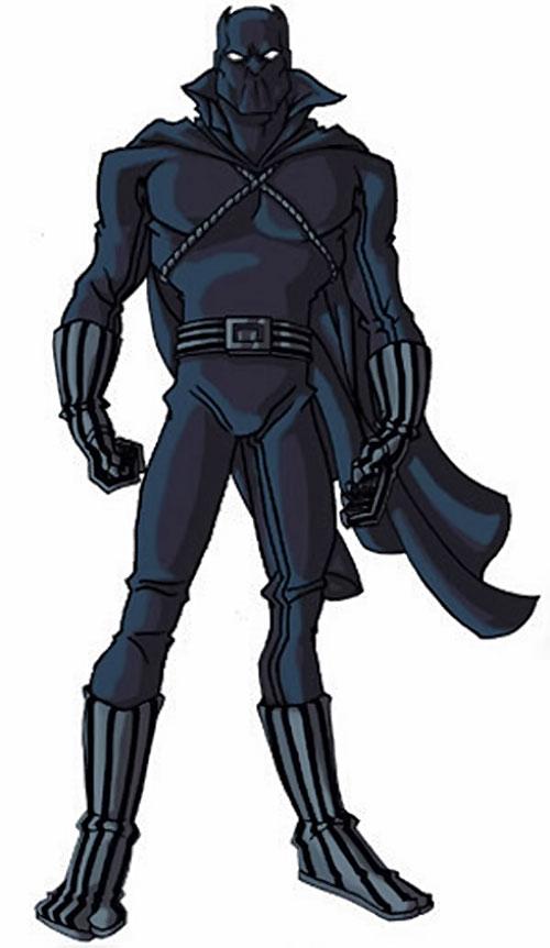 500x862 Black Panther