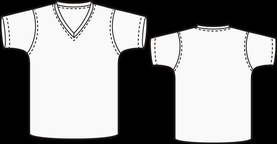 Black T Shirt Drawing