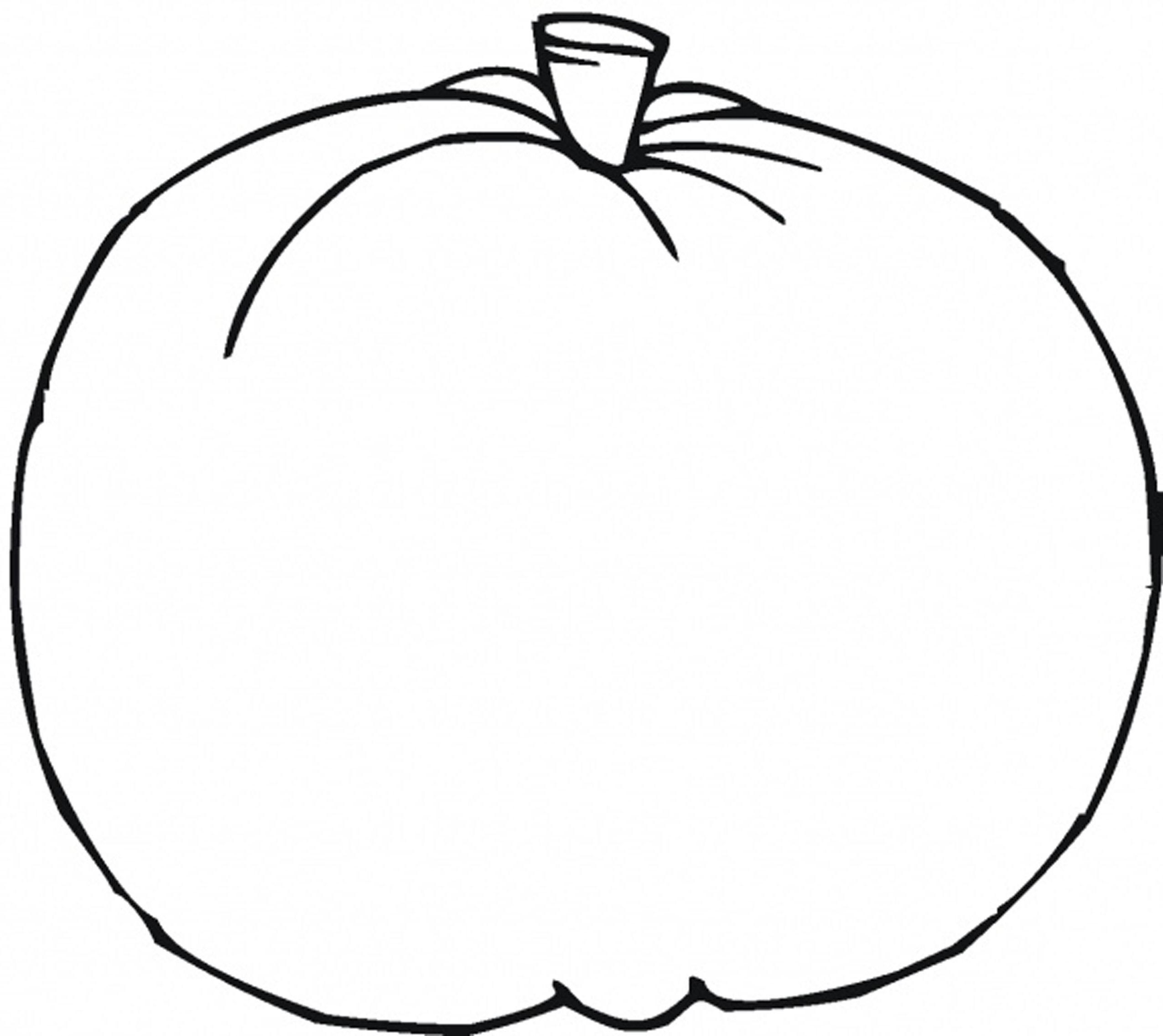 2550x2273 Blank Pumpkin Coloring Pages Template Az Best Free Coloring