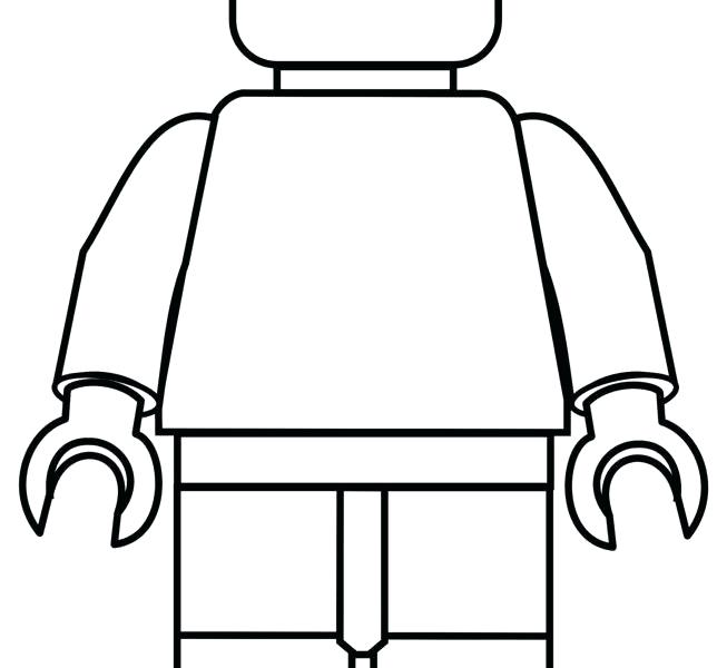 644x600 Lego Figure Coloring Pages Awe Inspiring Colouring Pages Coloring
