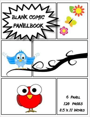 386x499 blank comic panel book templates, panel layouts x inches