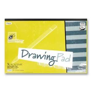 300x300 Blick Studio Drawing Pads Times Drawing Pad, Sheets
