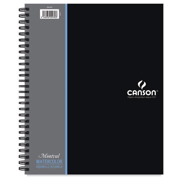 600x600 Canson Artist Series Watercolor Books