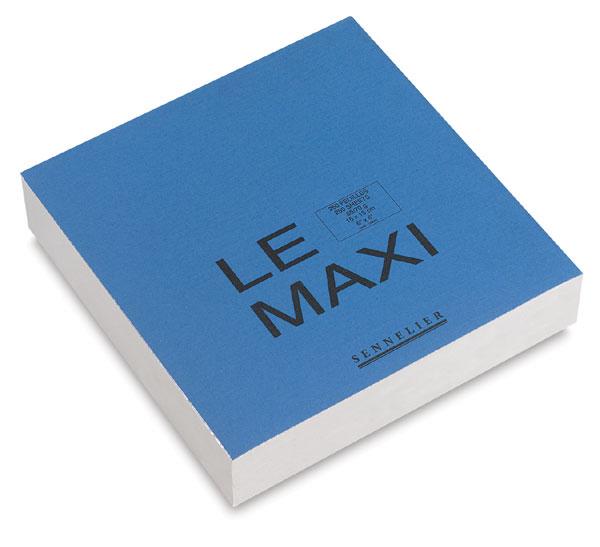 600x547 Sennelier Le Maxi Block Sketch Pads
